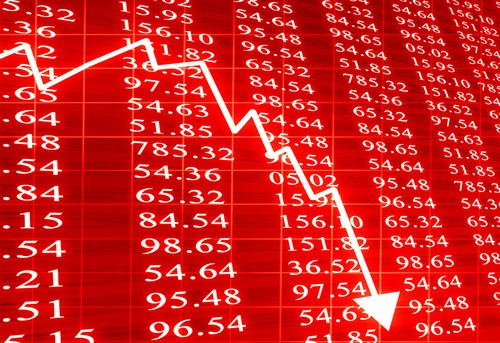 Perchè le azioni FCA vanno a picco su Borsa Italiana oggi?