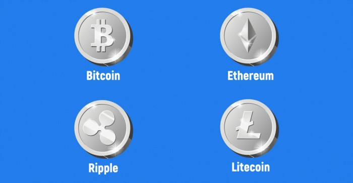 Ripple, Bitcoin, Ethereum, Litecoin: è qui la festa? Boom prezzi e previsioni ottimistiche