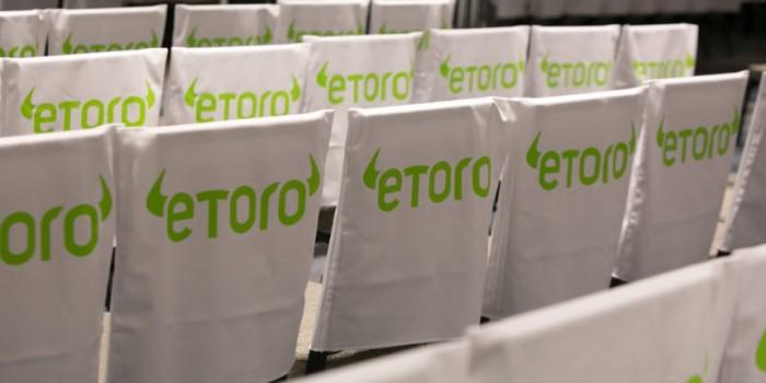 Trading online: eToro azzera commissioni su azioni e ETF in Europa