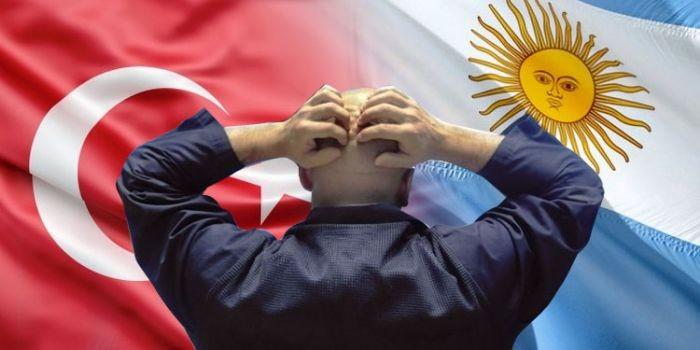 turchia argentina