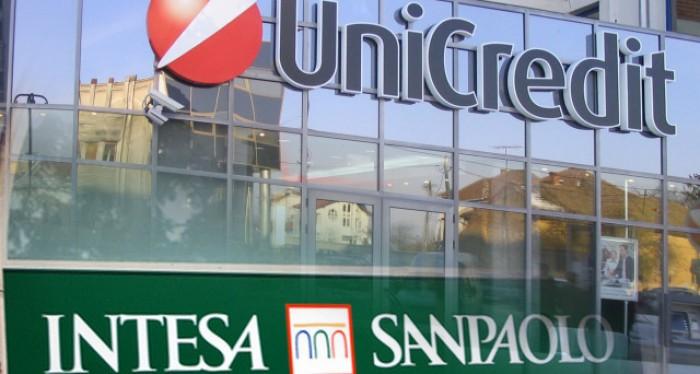 Unicredit VS Intesa Sanpaolo: quali azioni comprare prima della trimestrale?