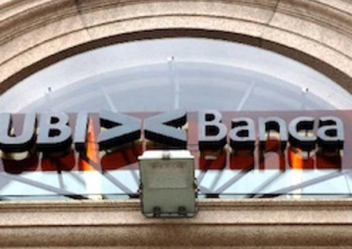 Utile trimestrale UBI Banca oltre attese, sprint azioni dopo conti primo trimestre 2019
