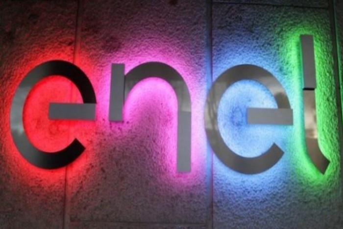 Azioni Enel oggi