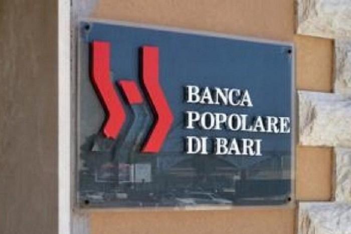 Banca Popolare di Bari: riassetto al via, Jacobini si fa da parte, Gallazzi punta CR Orvieto