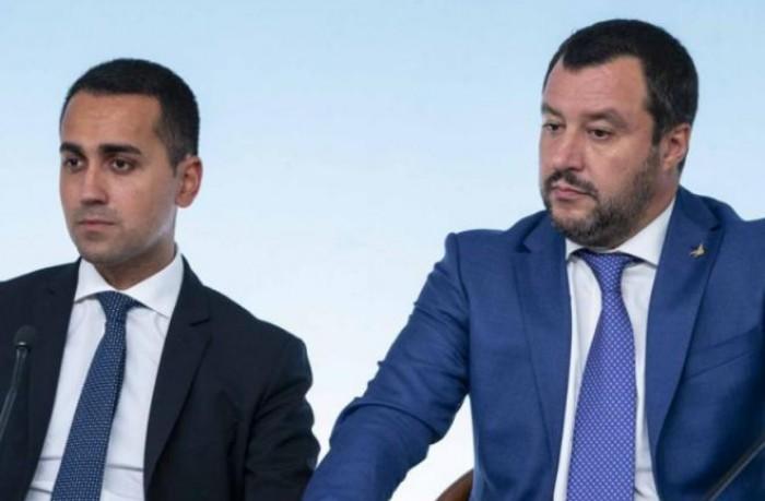 Il governo va avanti. Arrivano i sì di Di Maio e Salvini