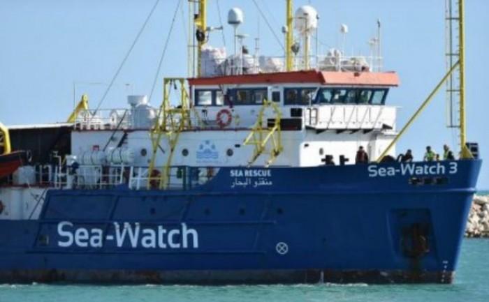 Immigrazione. La Sea Watch ancora in mare aperto. Salvini: