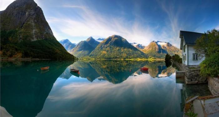 Investire in Norvegia con gli ETF conviene? Guida ai migliori ETF Norvegia