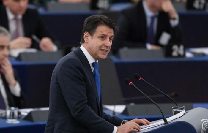La lettera di Conte all'Europa. Bisogna ridefinire la governance economica dell'Eurozona