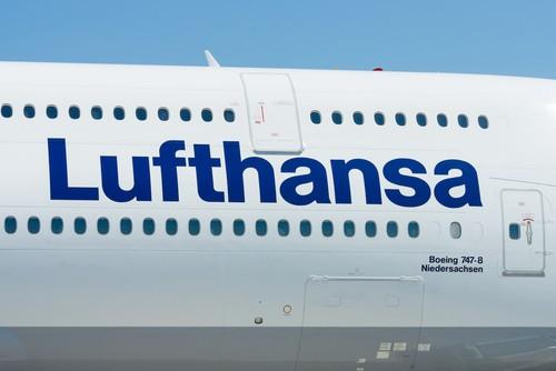Lufthansa, analisi tecnica: oggi titolo in caduta libera