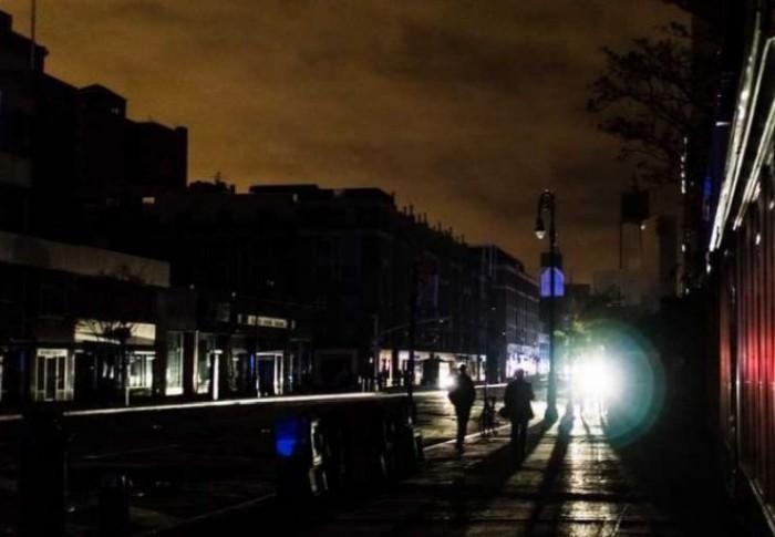 Maxi black-out in Argentina e Uruguay. Al buio anche alcune città di Paraguay, Cile e Brasile