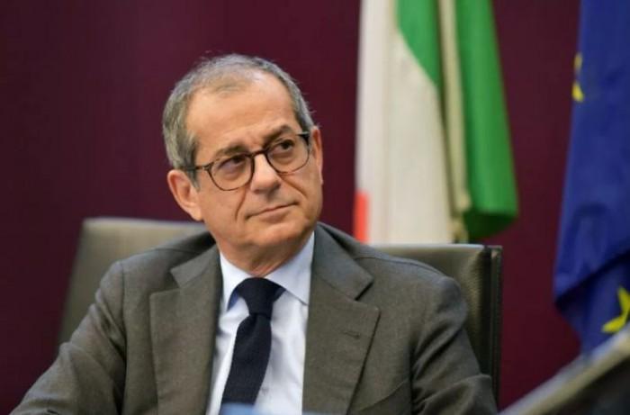 Nessuna procedura d'infrazione per l'Italia. Conti pubblici, Tria fiducioso