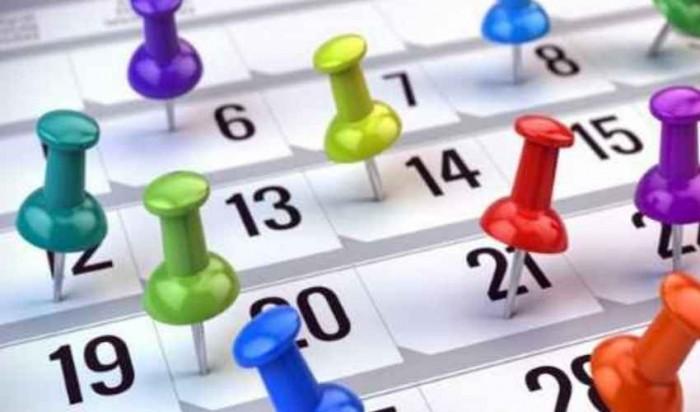 Calendario Fiscale 2019.Scadenze Fiscali Giugno 2019 Cosa Pagare E Quando