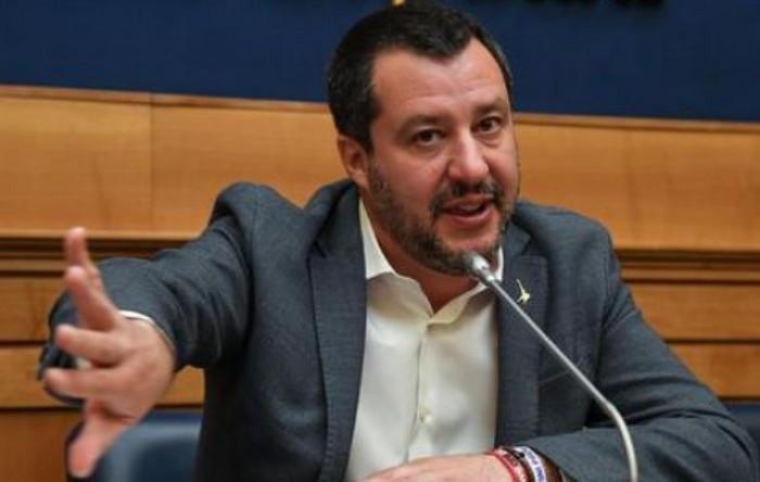 Ultimatum di Salvini sull'abbassamento delle tasse. Servono 10 miliardi