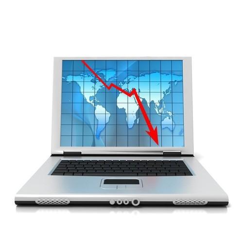 Bolla titoli tecnologici: crollo azioni tech è davvero possibile?