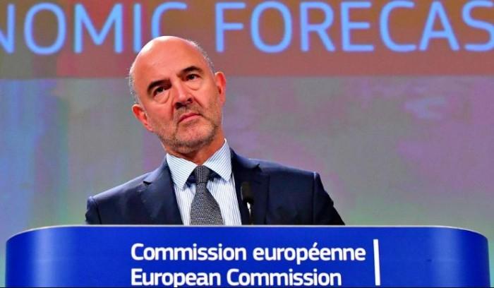 Conti pubblici, stime Ue: Pil italiano +0,1% grazie a reddito di cittadinanza e prezzi energia bassi