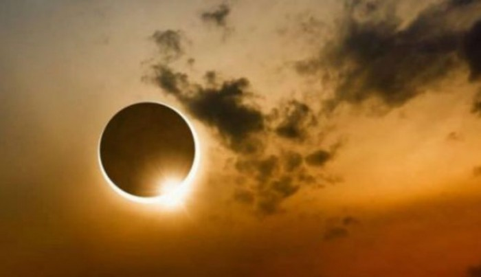 Eclissi solare 2019, come vedere l'eclissi anche dall'Europa