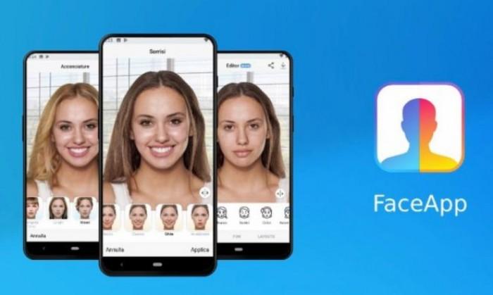 FaceApp, la app che ti invecchia: ecco come funziona e come usa i tuoi dati