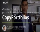 Future Payments eToro: nuovo copy portfolio per investire in aziende leader nei pagamenti