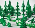 Lego, bio-plastica di canapa per produrre i mattoncini del gigante danese