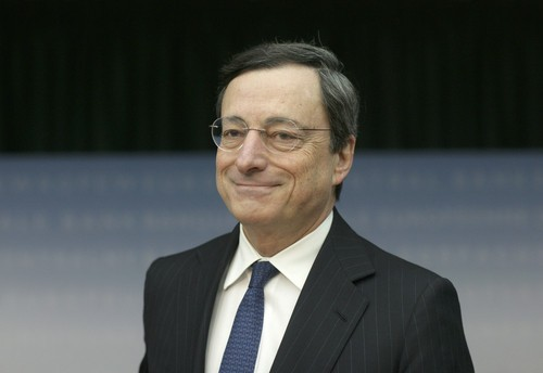 Mario Draghi BCE, bilancio fine mandato: ha salvato Euro e Italia?