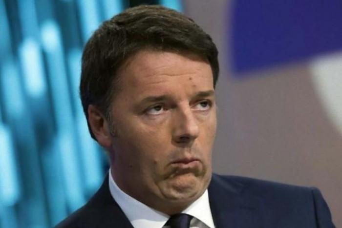 Matteo Renzi condannato. La Corte dei Conti pronuncia la sentenza di primo grado