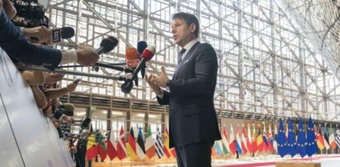 Ok della Commissione Ue. Nessuna procedura d'infrazione per debito eccessivo contro l'Italia