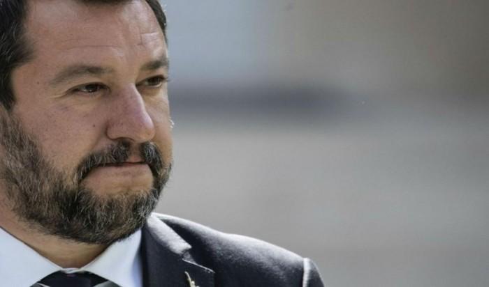 Matteo Salvini e la sua proposta di Legge di Bilancio