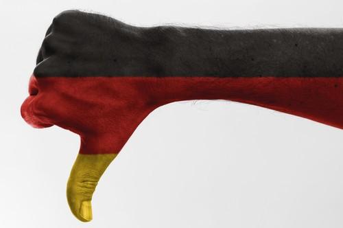 PMI manifatturiero: Germania verso la recessione, Eurozona rischia crisi