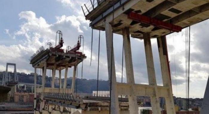 Ponte Morandi, la revoca della concessione si può fare per inadempienza