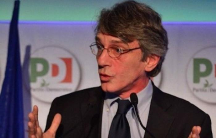 Presidenza del Parlamento Europeo, David Sassoli del PD non eletto per 7 voti