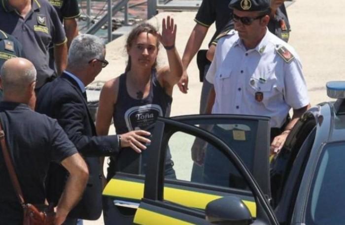 Sea Watch, Carola Rackete assolta dalla Gip. Il decreto sicurezza non si può applicare