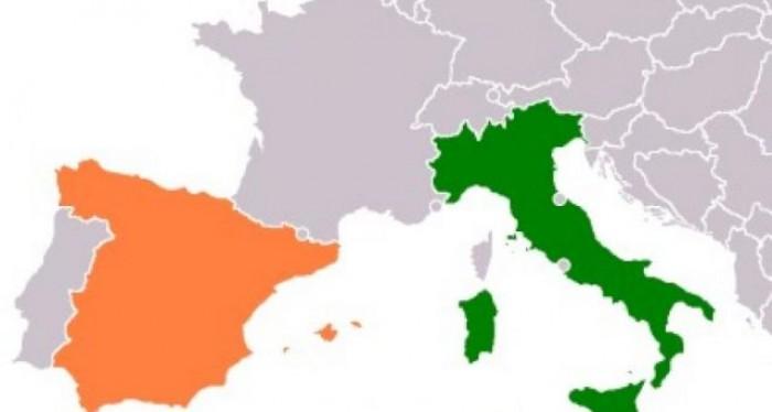 Spread quanto ci costa? Confronto tra Italia e Spagna
