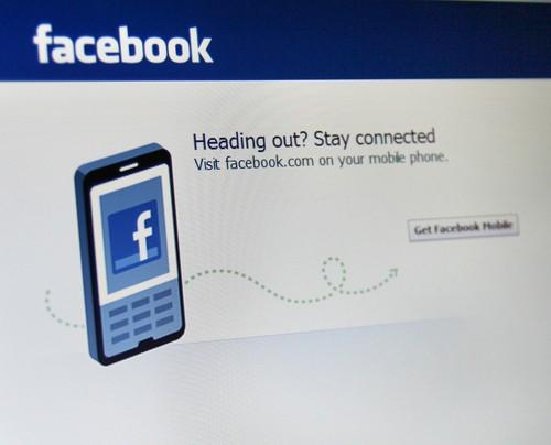 Trimestrale Facebook assist per azioni FB oggi? Denaro nell'after-hours