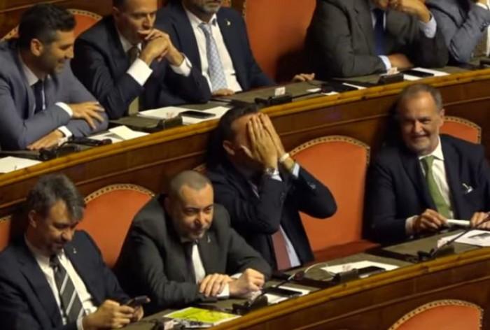 Crisi di governo, il premier Conte parla al Senato. Atteso alle 15 a Palazzo Madama