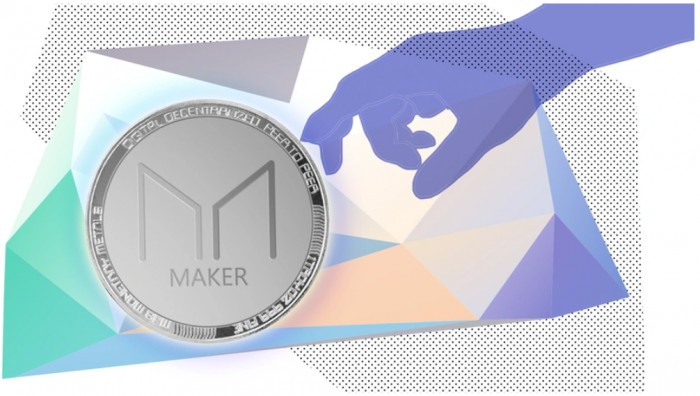 Exante aggiunge Maker alla sua Crypto Pool
