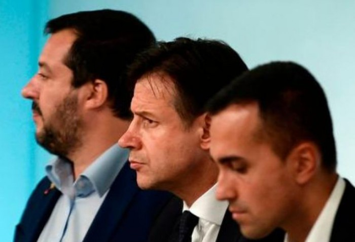 Governo, nessun rimpasto. Salvini: