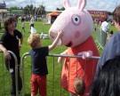 Hasbro giocherà con Peppa Pig e i super pigiami PJ Masks: che assist per le azioni!