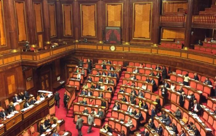 Il decreto sicurezza bis diventa legge. Il Senato approva con 160 voti e il governo tiene