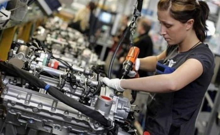 Istat, migliora la produzione. La tendenza alla flessione si è interrotta