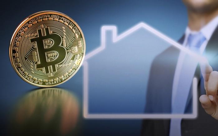 Comprare casa con i Bitcoin è possibile?