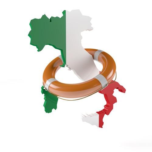 PIL Italia previsioni: mano pesante di Moody's sull'economia italiana