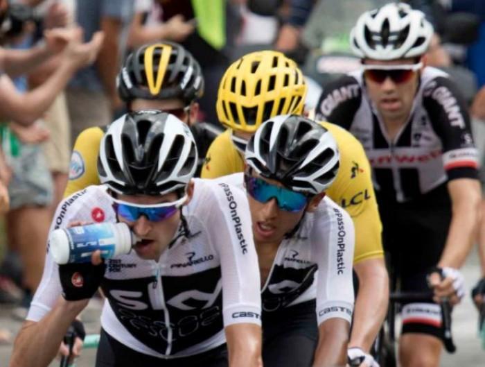 Quanto guadagna il colombiano Egan Bernel, vincitore del Tour de France 2019