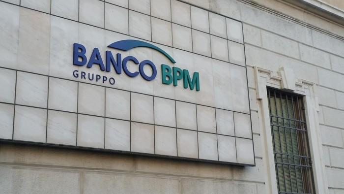 Banco BPM, dati trim 2 positivi: utile in crescita