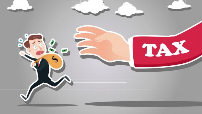 tassazione italiana