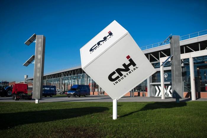 CNH Industrial prova rimbalzo dopo crollo: focus azioni su spin-off Iveco