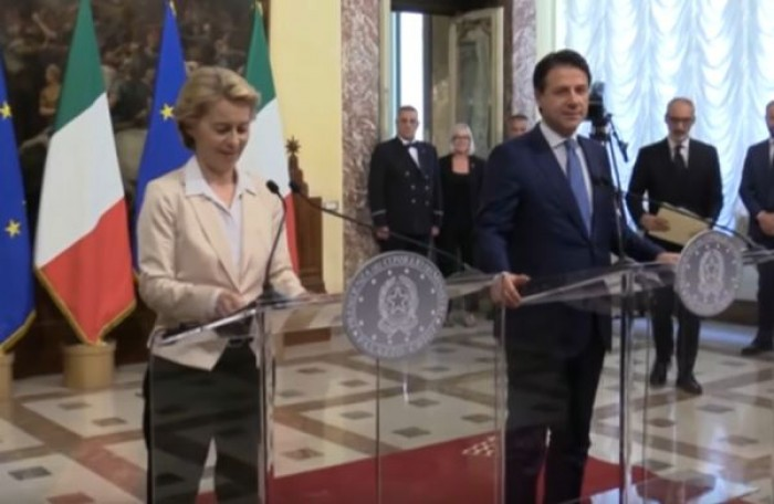 Conti pubblici, per la Commissione Ue una proposta con due soli paletti da rispettare