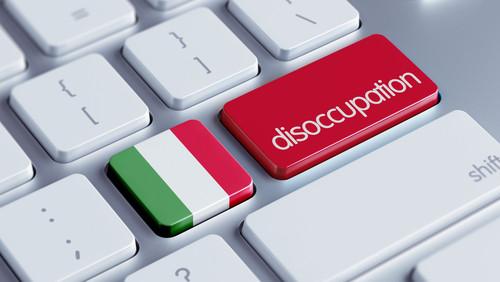 Disoccupazione Italia crolla ai minimi dal 2011 ma solo perchè nessuno cerca più lavoro