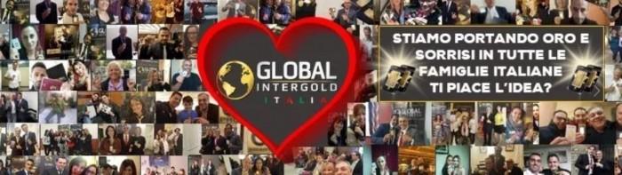 Global Intergold Italia opinioni: truffa o fa guadagnare davvero?