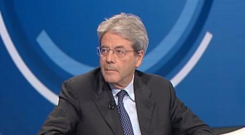 L'ex premier Paolo Gentiloni indicato come candidato commissario Ue dal governo Conte bis