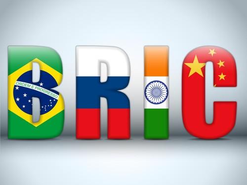Paesi BRIC previsioni: impatto guerra commerciale su Brasile, Russia, India e Cina